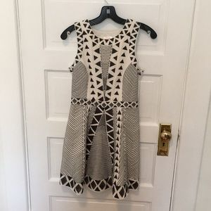 Beautiful and well made Parker dress XS